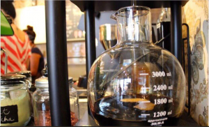 Teast lab is why coffee is so good every time!