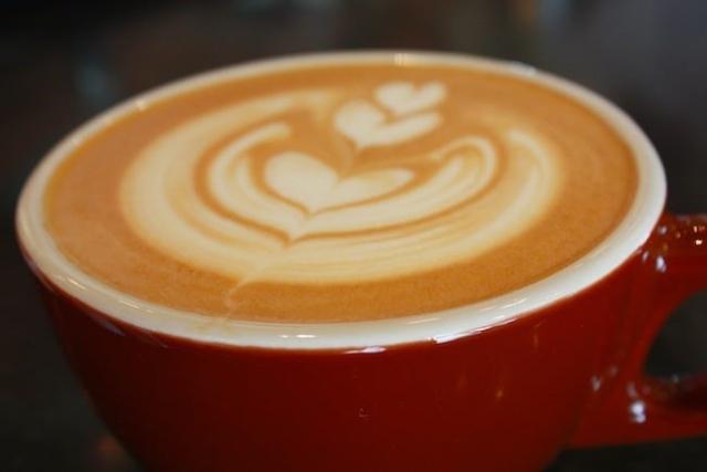 Finest Espresso at OK Cafe Astoria
